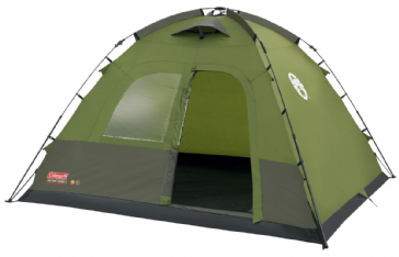 Coleman Instant Dome 5 Camping Tent